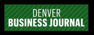 denver business journal c-suite awards